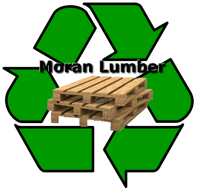 Moran Lumber Recycles