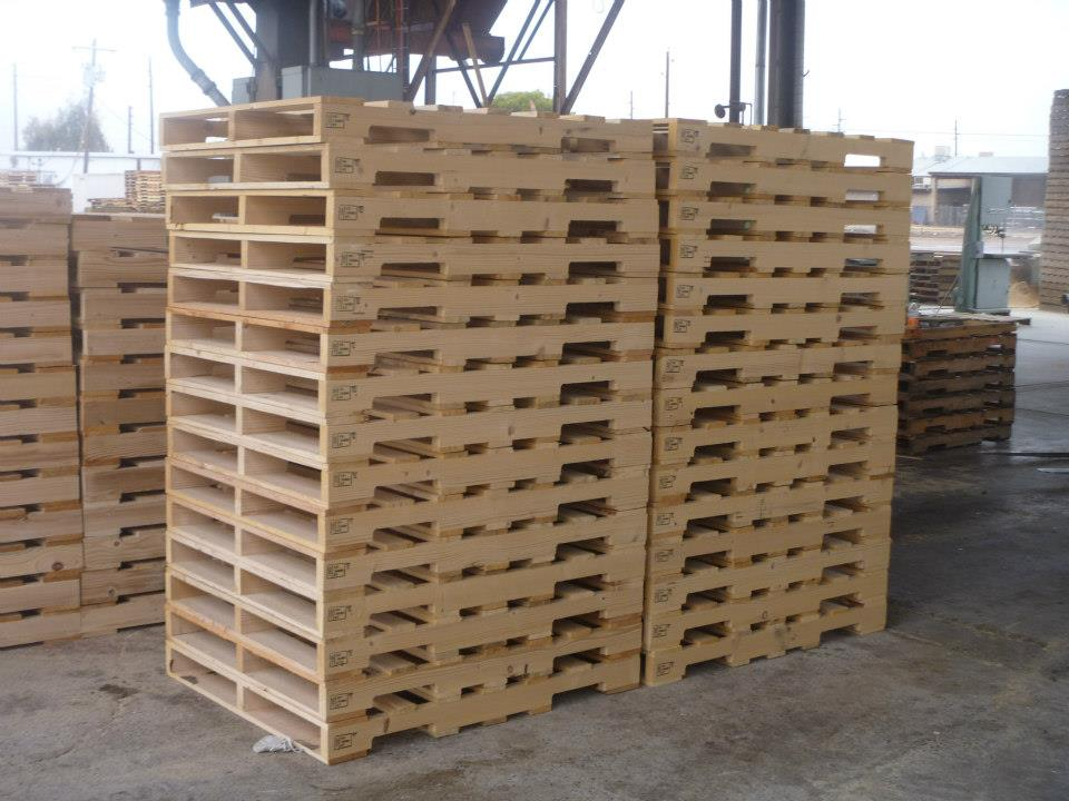 Image result for heat treated pallets